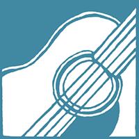フィンガーピッキングスタイルギター